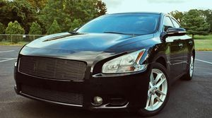 full options nissan maxima 09 for Sale in Macon, GA