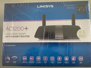 Linksys AC1200+ WiFi Router for Sale in Monroe, WA