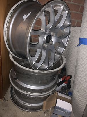Honda /Acura rims size 18 for Sale in Silver Spring, MD