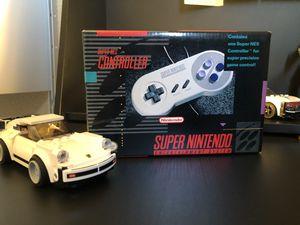Super Nintendo controller $100 for Sale in Madera, CA