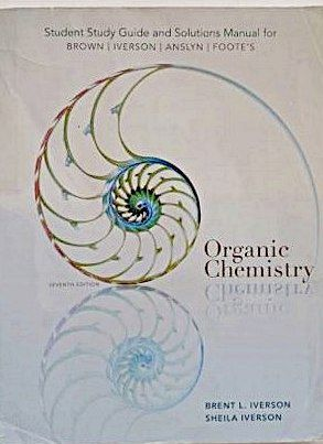 Organic Chemistry for Sale in New Franklin, MO