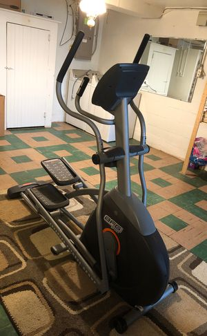 Like new elliptical for Sale in Canonsburg, PA