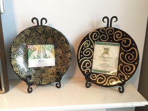 Decorative Plates for Sale in Alexandria, VA