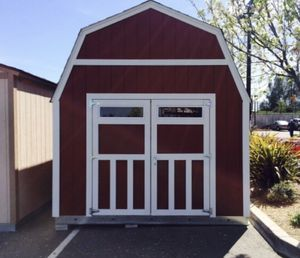 Tuff Shed Sundance Series TB-600 (7x5 to 12x24) starting at $2064 for Sale in Princeton, NJ