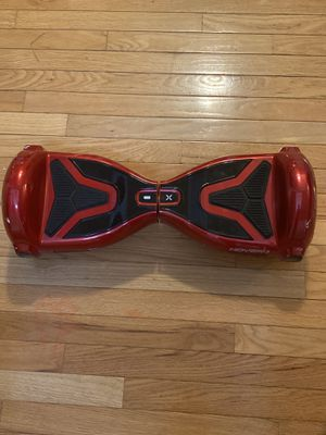Hover-1 Working Red Hoverboard for Sale in Gainesville, VA
