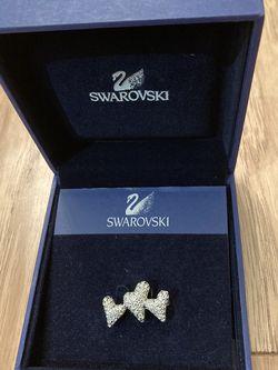 Swarovski Hearts Pin Jewelry for Sale in Austin,  TX