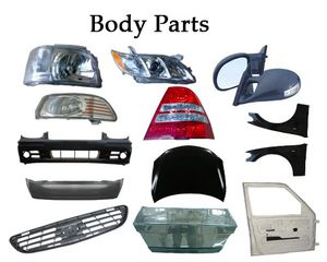 Auto body parts wholesale toyota nissan mazda dodge ford chevy gmc Mitsubishi cadillac for Sale in Bakersfield, CA