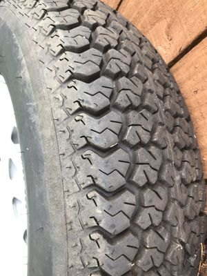 Trailer Tires for Sale in Hillside, IL