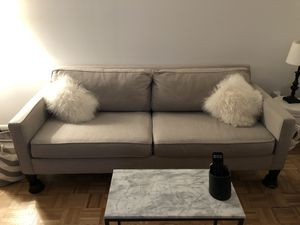 West Elm sofa for Sale in New York, NY