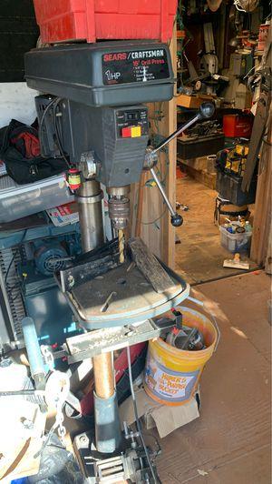 Drill press for Sale in Brick Township, NJ