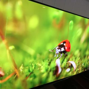 77 INCH QLED 4K ULTRA HD UHD SMART ANDROID TV 120Hz PS5 SONY MASTER SERIES A9G for Sale in Los Angeles, CA