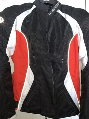 AGV Sport Women's Motorcycle Jacket - size M for Sale in Chino Hills, CA