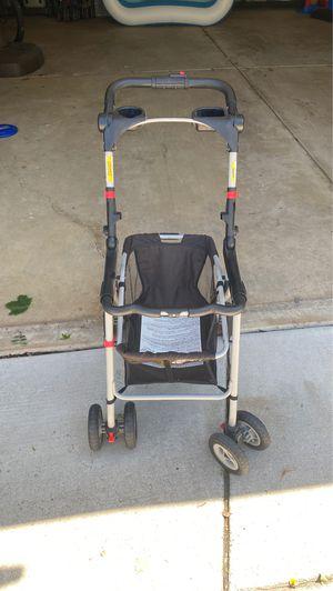 Graco stroller for car seat for Sale in La Grange, IL