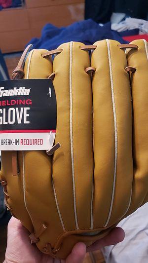 Franklin Fielding Baseball Glove for Sale in Abington, PA