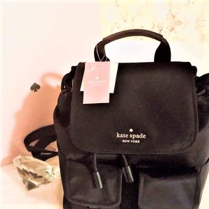 Kate Spade Backpack ***New With Tags*** for Sale in Woodstock, GA