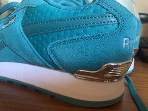 Reebok Classics Lace-Up Sneaker - Harman Run Clip for Sale in Los Angeles, CA