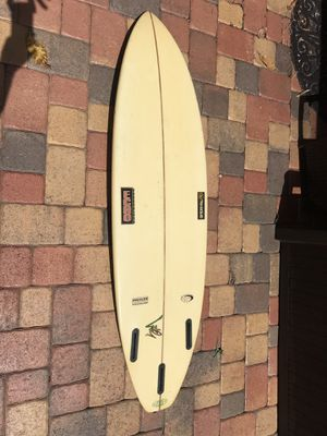 "5'10"" surfboard for Sale in Deerfield Beach, FL"