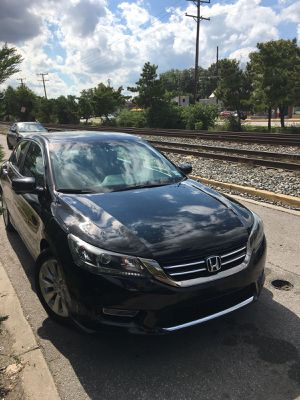 2013 Honda Accord for Sale in Hyattsville, MD