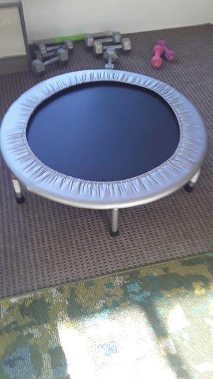 Exercise trampoline for Sale in La Mesa, CA