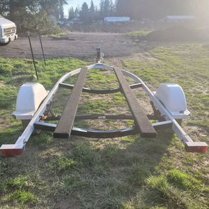 2012 BOAT TRAILER for Sale in Brush Prairie, WA
