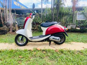 Honda metropolitan 50cc 2009 for Sale in Miami, FL