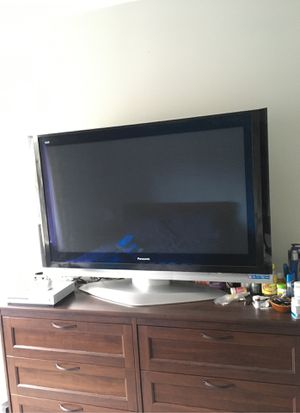 "50"" Panasonic Viera Plasma Screen TV for Sale in St. Louis, MO"