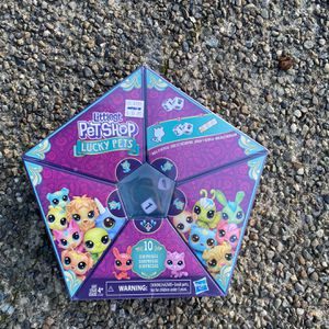 Littlest Pet Shop for Sale in Bothell, WA