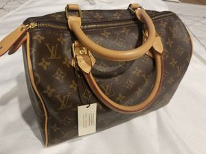 Louis Vuitton Speedy 30 Satchel for Sale in Denver, CO