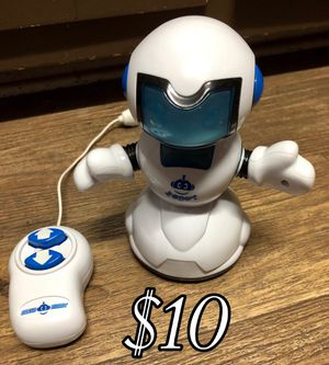 Robot GoGo Buddy for Sale in Stone Mountain, GA