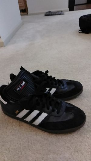 Brand New samba soccer shoe size 10 for Sale in Gaithersburg, MD