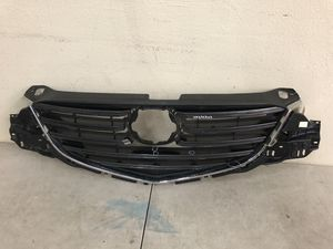 Mazda CX-5 Grille Grill OEM 2013 - 2016 for Sale in Los Angeles, CA