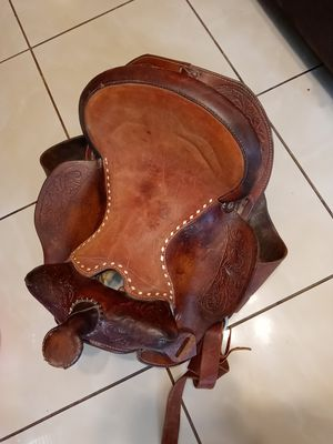 Saddle for Sale in Riverbank, CA
