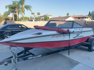 Ski Centurion Tow Boat for Sale in Simi Valley, CA