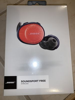 Bose Wireless Headphones for Sale in Puyallup, WA