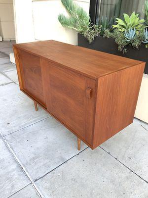 Danish credenza for Sale in San Diego, CA