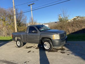 Chevy Silverado for Sale in Grand Prairie, TX