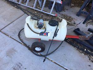 15 Gallon Sprayer for Sale in Buckeye, AZ