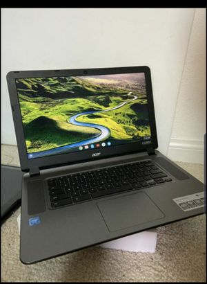 Acer Chromebook 15 for Sale in San Diego, CA