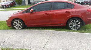 2012 Honda civic si for Sale in Pompano Beach, FL