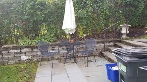 Patio furniture for Sale in Chatham Township, NJ