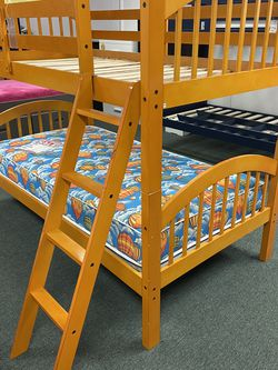 New Bunkbed $299 for Sale in Seal Beach,  CA