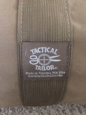 Tactical Tailor rolling duffle bag USA MADE for Sale in Hillsboro, OR