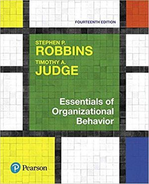 Essentials of Organizational Behavior 14th Edition ebook PDF Instant Free Shipping for Sale in Los Angeles, CA