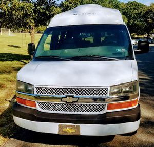 03 chevy express runs great for Sale in Philadelphia, PA