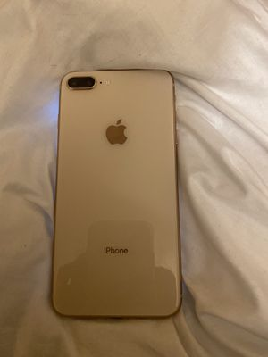 iPhone 8plus 64gig ( T-Mobile/ Metro PCS ) for Sale in Forney, TX