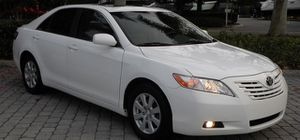 Runs great and 2008 Toyota Camry drives excellent V6 for Sale in Milwaukee, WI