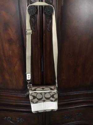 Coach cross body purse for Sale in Ashburn, VA