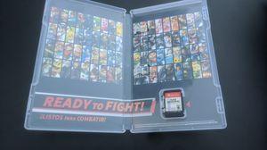 Smash Bros ultimate for Sale in Gardena, CA