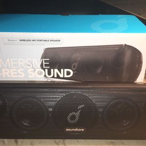 ANKER SOUNDCORE MOTION+ for Sale in The Bronx, NY