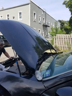2007 nissan maxima parts for sale for Sale in Jersey City, NJ